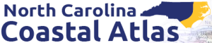 North Carolina Coastal Atlas Logo