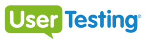 The UserTesting logo