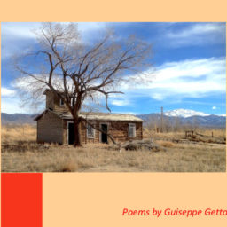 Hear Me Read Two Poems About the American West From My Chapbook Familiar History